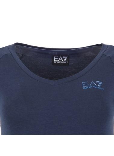 EA7 Emporio Armani Tişört Renkli